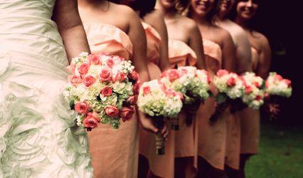 Weddings by Kate 1