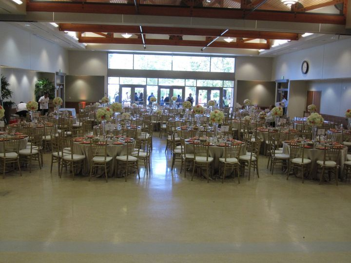 Norman P Murray Community Center