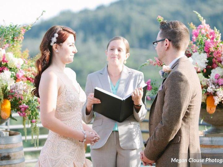Tmx 1431913554619 Desotoscottmeganclousephotographymeganclouse400low Santa Rosa wedding officiant