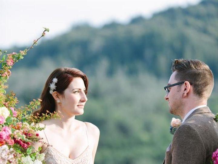 Tmx 1431913560417 Desotoscottmeganclousephotographymeganclouse420low Santa Rosa wedding officiant