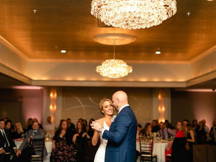 Tmx The Villa Grand Ballroom May Wedding Morgan And Jared First Dance 51 635281 158402943825169 East Bridgewater wedding venue