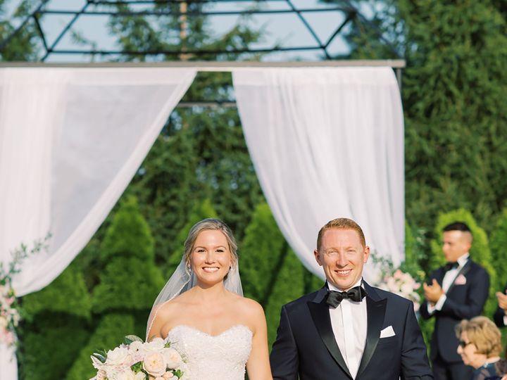 Tmx The Villa Madera July Wedding Sarah And Eric Recessional 51 635281 158402972421979 East Bridgewater wedding venue