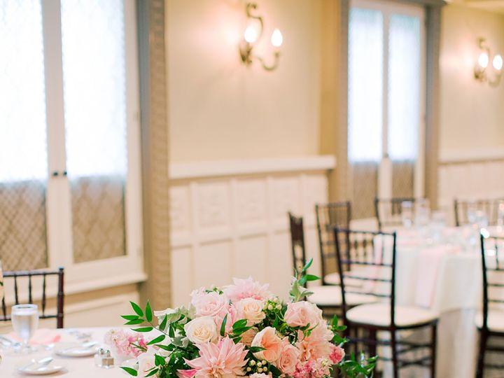 Tmx The Villa Madera July Wedding Sarah And Eric Sweetheart Table 51 635281 158402972442441 East Bridgewater wedding venue