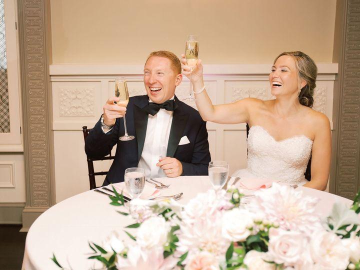 Tmx The Villa Madera July Wedding Sarah And Eric Toast 51 635281 158402972463333 East Bridgewater wedding venue