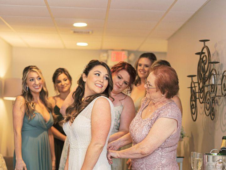 Tmx Villa Tent May Wedding Bride Getting Ready 51 635281 158402949684300 East Bridgewater wedding venue