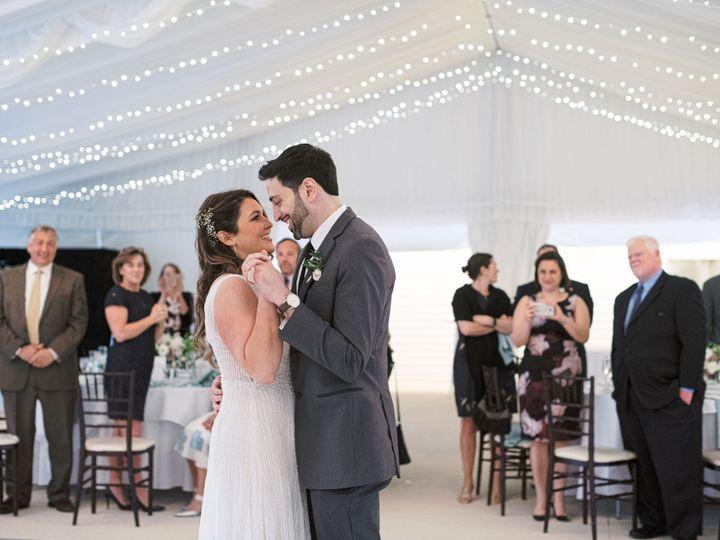 Tmx Villa Tent May Wedding First Dance Moment 51 635281 158402949556903 East Bridgewater wedding venue