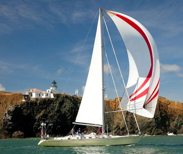sail hasty heartsan francisco sail charte