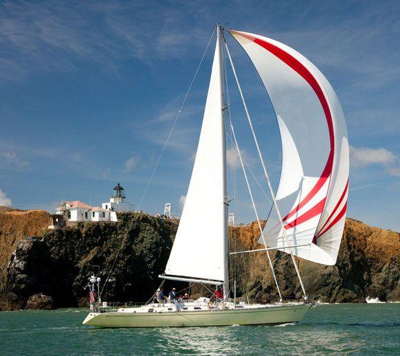 hasty heartsan francisco sail charters