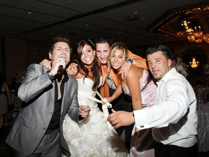 Tmx 1341167858623 311195101507859856851657977010n1 North Arlington, NJ wedding band