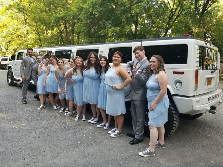 Tmx Img 0483 51 926281 1571169822 Montrose, NY wedding transportation