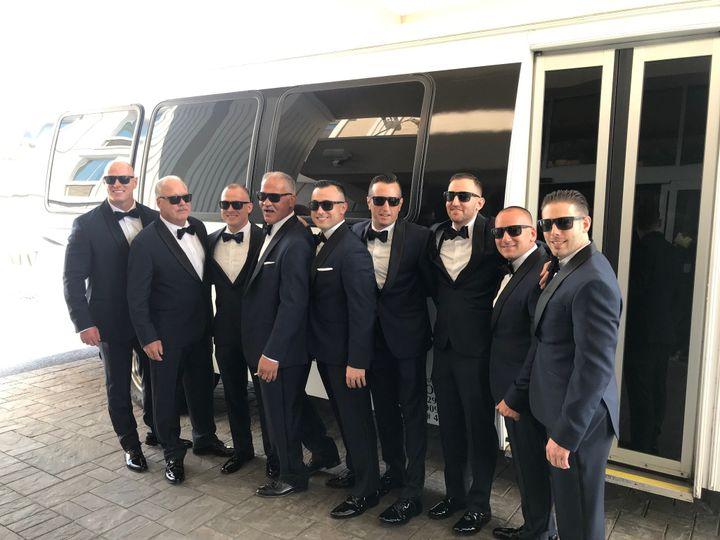 Tmx Img 0799 51 926281 1571171522 Montrose, NY wedding transportation