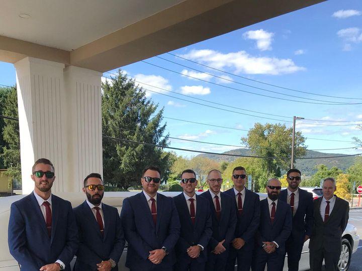 Tmx Img 1374 51 926281 1571171727 Montrose, NY wedding transportation