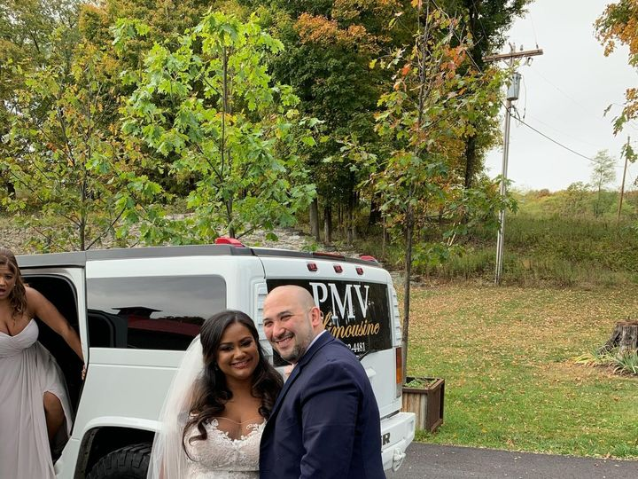 Tmx Img 1515 51 926281 1571169918 Montrose, NY wedding transportation