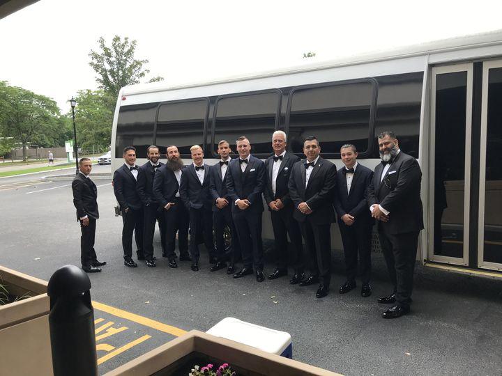 Tmx Img 3474 51 926281 160763023427280 Montrose, NY wedding transportation