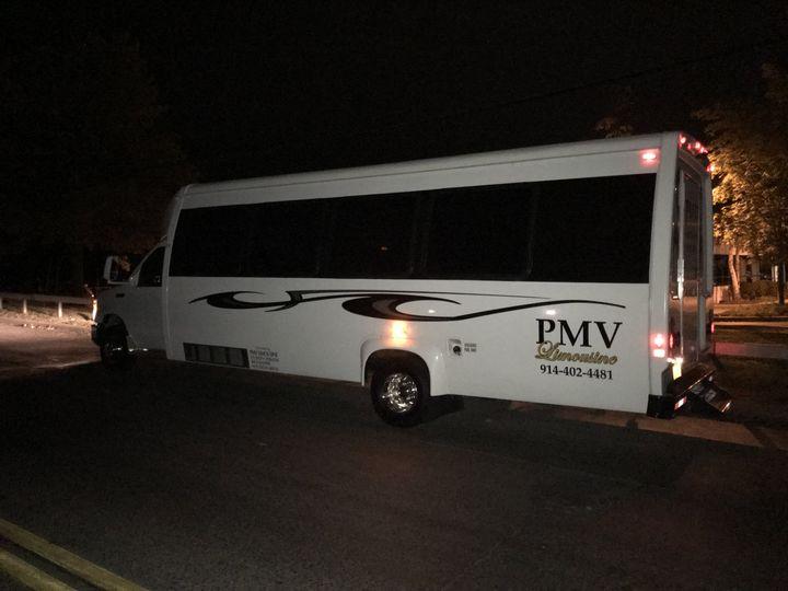 Tmx Img 8996 51 926281 V1 Montrose, NY wedding transportation