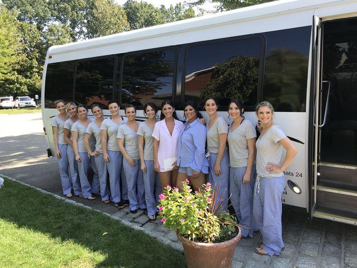 Tmx Img 9086 51 926281 V1 Montrose, NY wedding transportation