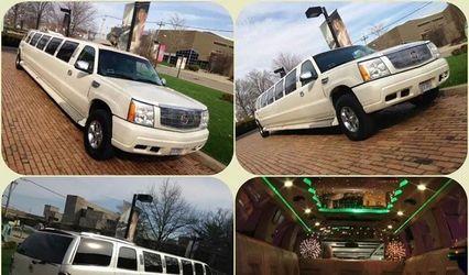 Rockstar Limousine Services 1