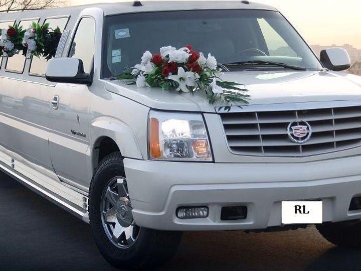Tmx 1410524570376 Cadi Ravenna, Ohio wedding transportation