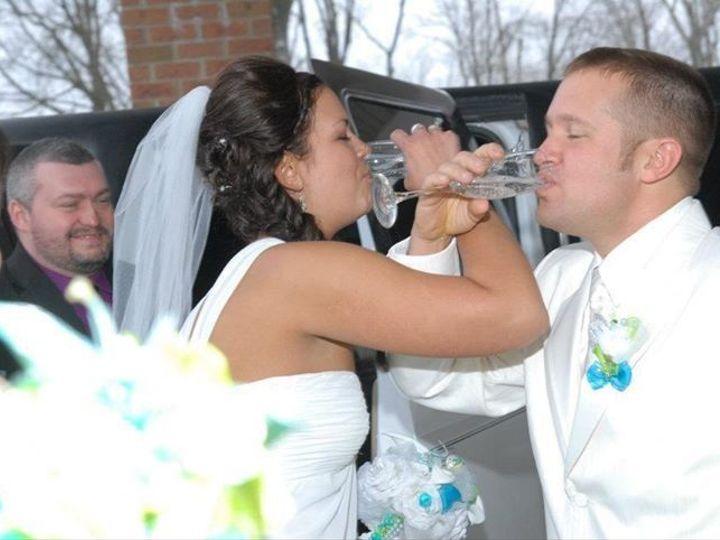 Tmx 1536257953 63d643e944f8a67a 1536257952 29bab72314eabb6b 1536257950220 4 Wedding 3 Ravenna, Ohio wedding transportation
