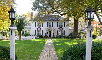 A Williamsburg Whitehouse Inn 1