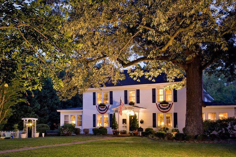 white house exterior 51 646281