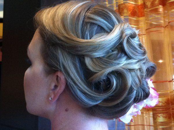 Individual curls