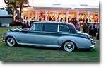 It is our pleasure to offer our clients a 1961 classic Rolls-Royce Phantom V Limousine. The Phantom...