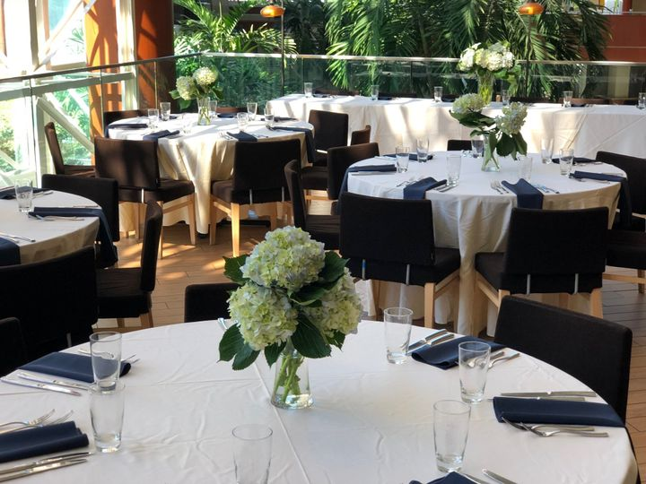 Tmx Atrium Wedding Reception 4 51 187281 159492711632659 Greenville, SC wedding venue