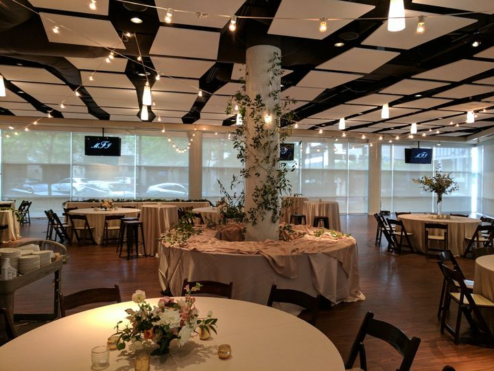 Tmx Cafe Lights 51 187281 1572292875 Greenville, SC wedding venue