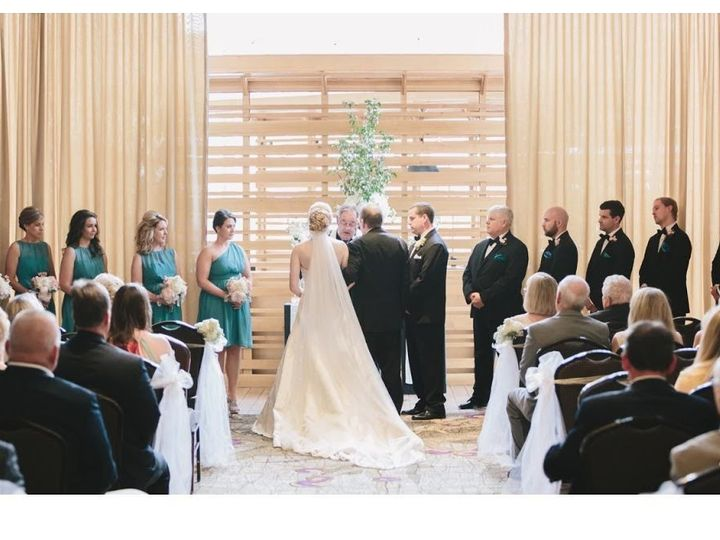 Tmx Pergola Ceremony 51 187281 159492701672053 Greenville, SC wedding venue