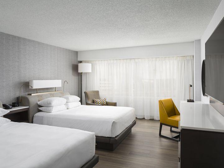 Tmx Queen Queen Room2 51 187281 159492721355221 Greenville, SC wedding venue
