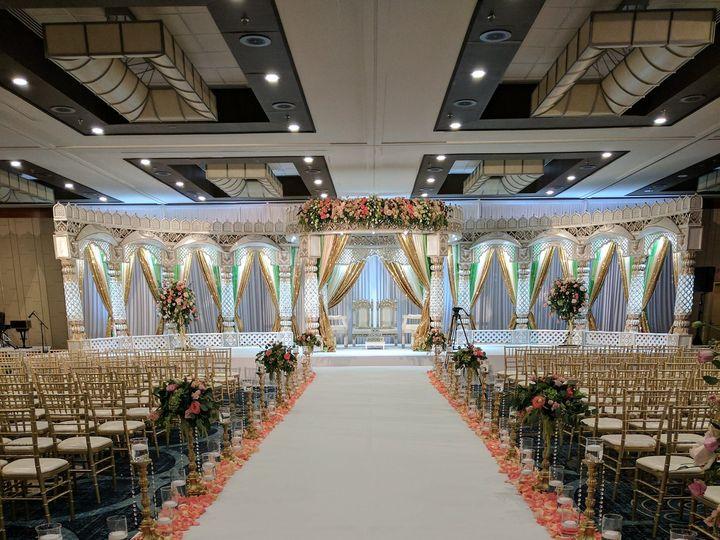 Tmx Regency Ballroom Wedding Ceremony 51 187281 159492689194377 Greenville, SC wedding venue