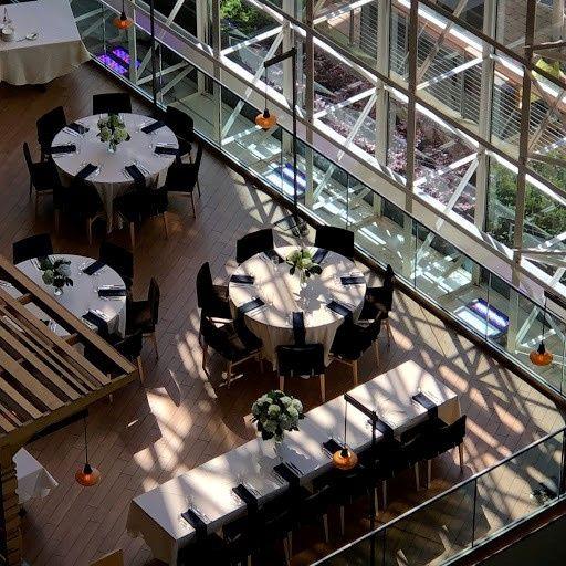 Tmx Roost Atrium Dinner 1 51 187281 159492711775313 Greenville, SC wedding venue