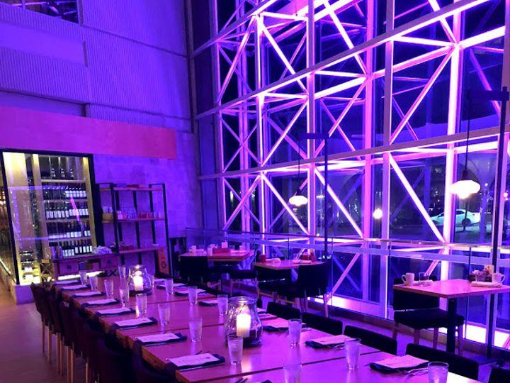 Tmx Roost Atrium Night Shot 51 187281 159492711776081 Greenville, SC wedding venue
