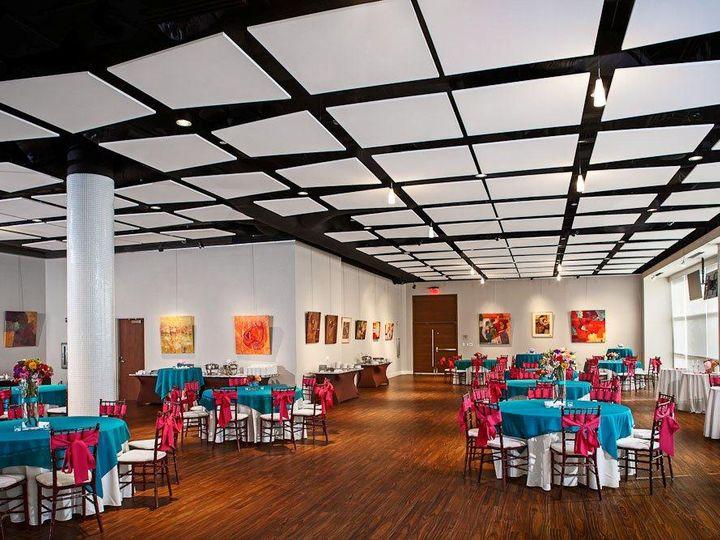 Tmx Studio 220 A Reception 51 187281 159492661170479 Greenville, SC wedding venue