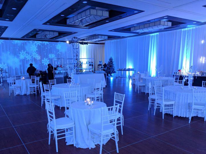Tmx Studio 220 Winter Wedding 51 187281 159492696085666 Greenville, SC wedding venue