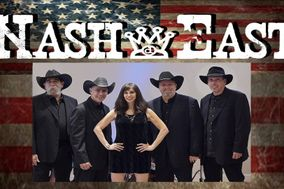 Nash East Country Band
