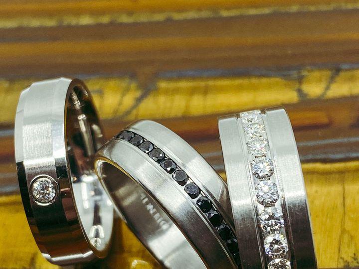 Tmx Benchmarkbands 51 338281 159510127629088 Milwaukee, WI wedding jewelry
