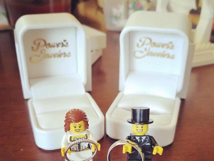 Tmx Customer Photo1 51 338281 157832692631357 Milwaukee, WI wedding jewelry