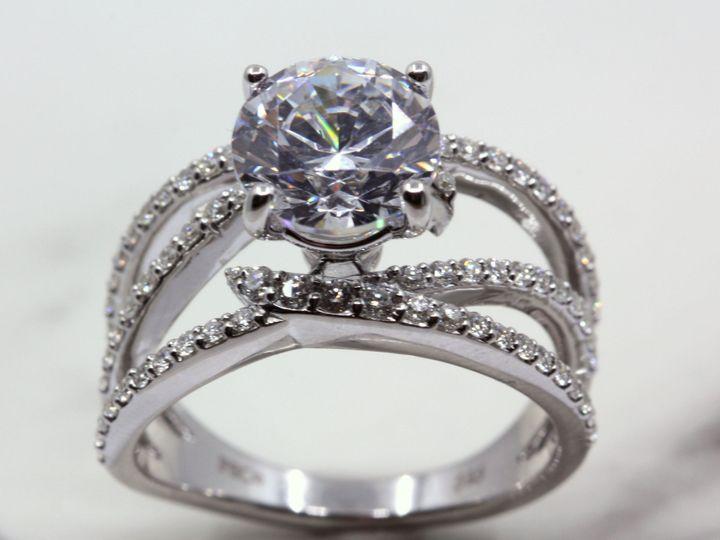 Tmx Mounting Pic 51 338281 157472400010250 Milwaukee, WI wedding jewelry