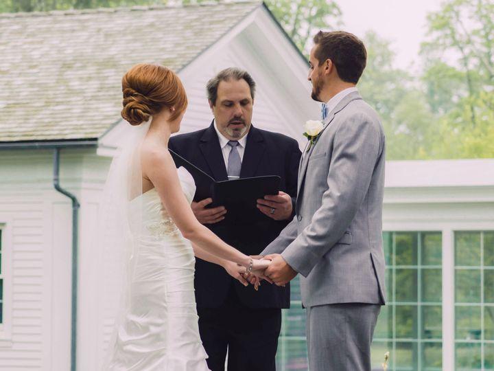 Manchester Wedding: ceremony