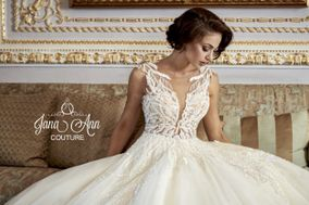 Jana Ann Couture Bridal