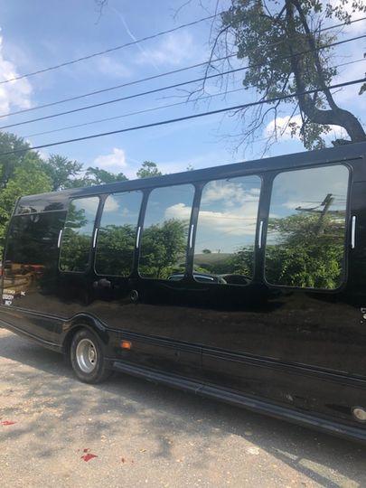 65fd938863 Corporate Class Chauffeurs - Transportation - Alexandria