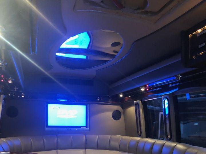 Tmx Limo Party Bus 2 51 1049281 Alexandria, VA wedding transportation