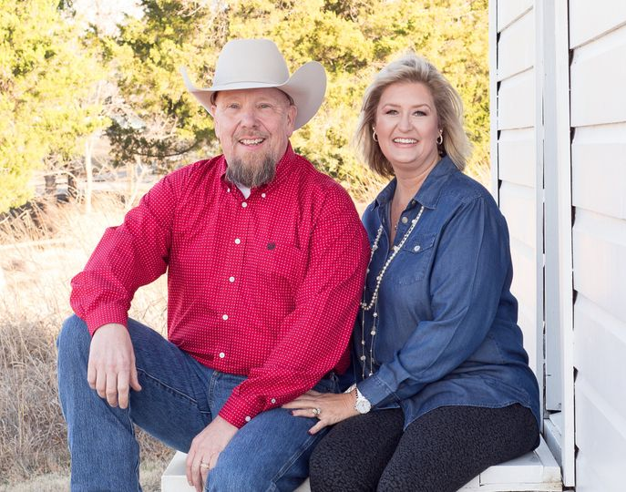Owners Kevin & Lisa Carter