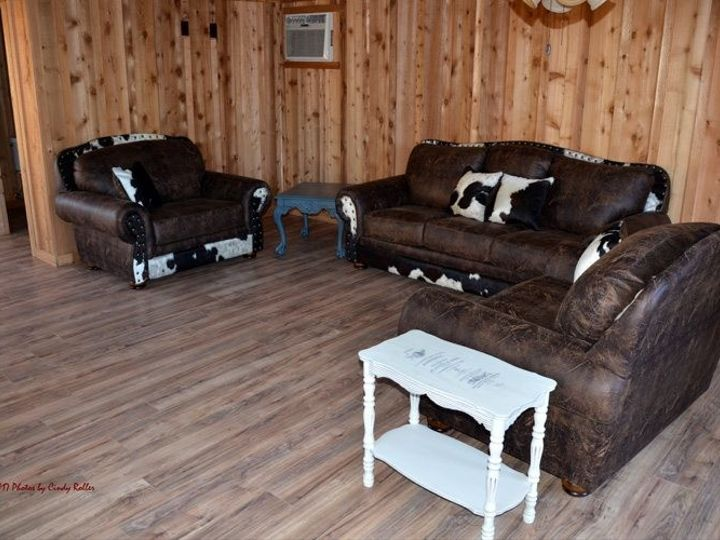 Tmx 1513387743924 Grooms Cabin Couches Cooper, TX wedding venue