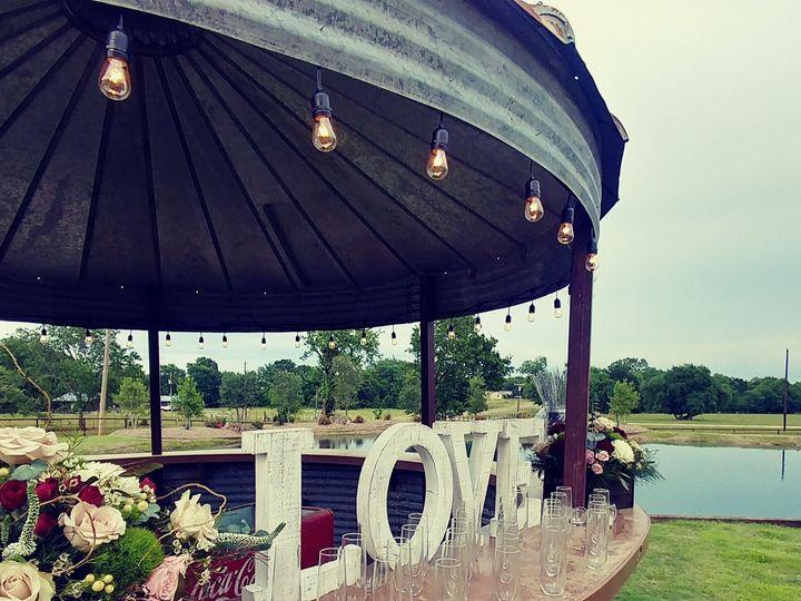 Tmx 1527036128 12e82bb588f1b589 1527036127 8ec184d10638eea5 1527036116745 2 IMG 20180520 19431 Cooper, TX wedding venue