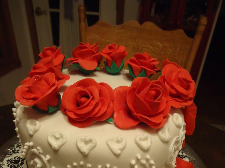 Tmx 1391779213076 Dsc0159 Clio wedding cake
