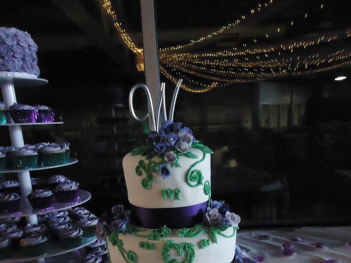 Tmx 1391779455952 Dsc0188 Clio wedding cake