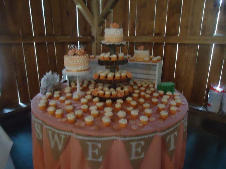 Tmx 1391779583446 Dsc0149 Clio wedding cake